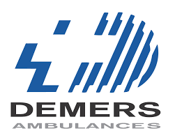 Demers Ambulances Logo