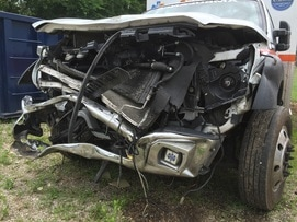 Ambulance Collision Repair
